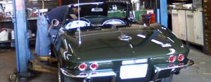 enfield-car-repair